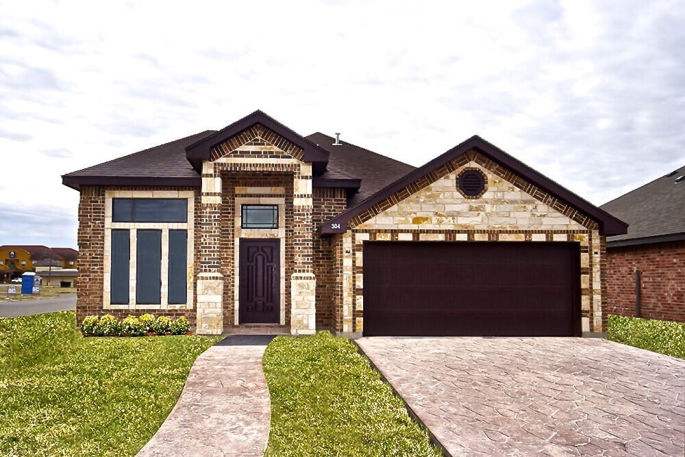 Photos for villanueva construction yelp House plans mcallen tx