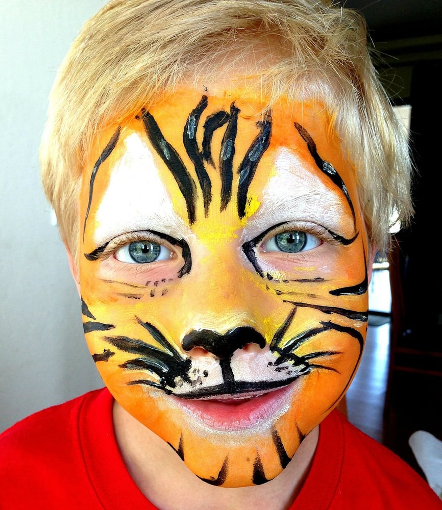 Baltimore (MD) United States  City new picture : Baltimore Face Painter Face Painting Baltimore, MD, United States ...