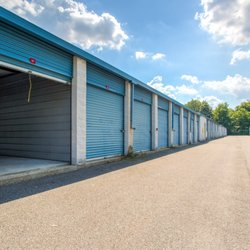 Beautiful Photo Of Simply Self Storage   Chelmsford   Chelmsford, MA, United States  ...