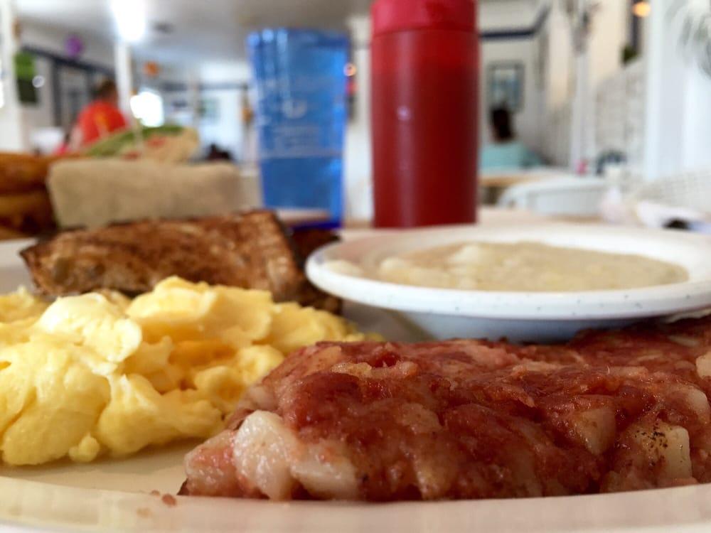 Beach Diner: 501 Atlantic Blvd, Atlantic Beach, FL