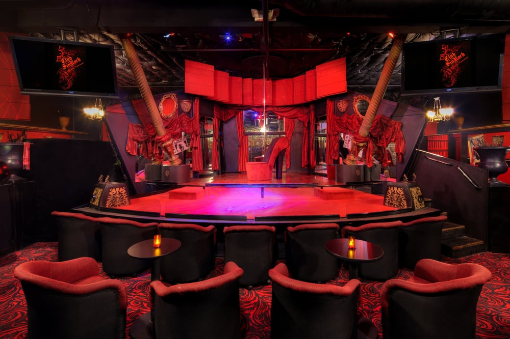 Ridgewood Strip Club Owner Plans To Buy Building Before Developers Pounce