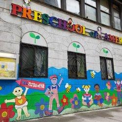Preschool Of America