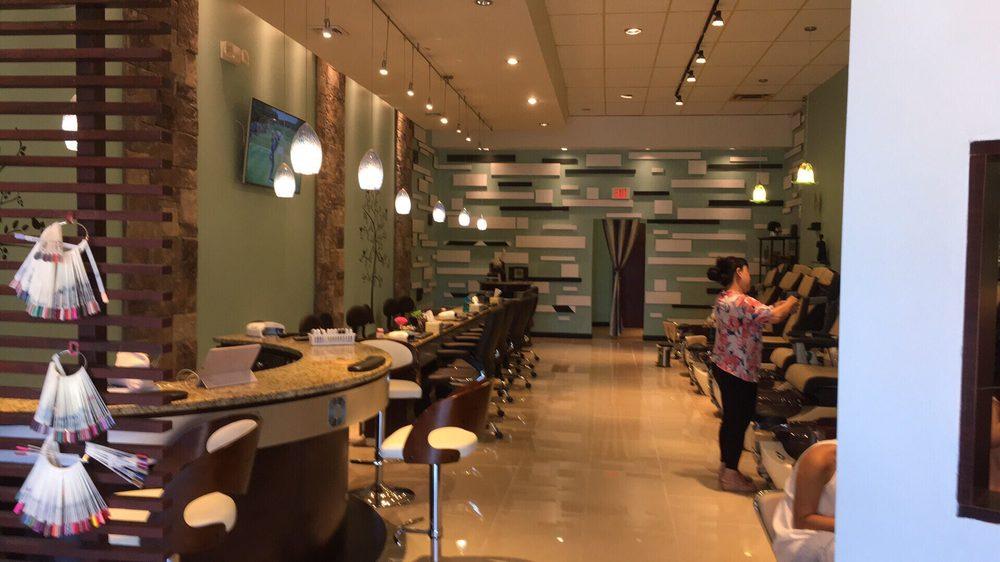 Venus Nail Spa: 150 Lovell Rd, Knoxville, TN