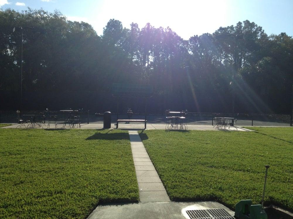 Lake Mary Tennis Center