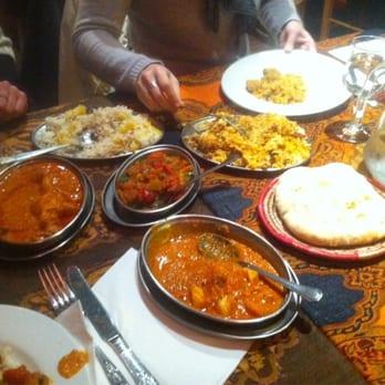 Kashmir Restaurant Toulouse