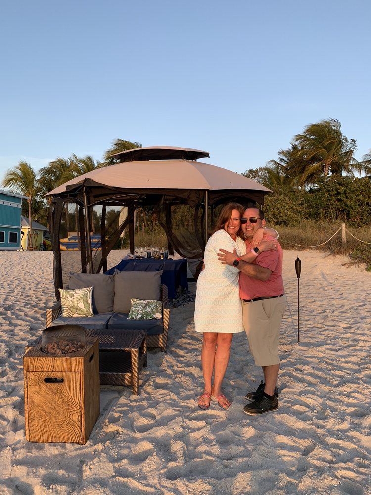 South Seas Island Resort: 5400 Plantation Rd, Captiva, FL