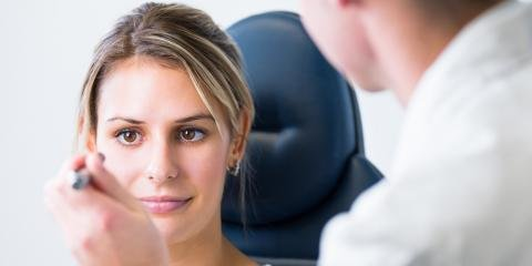 Contact Lens & Eye Care Clinic | 114 E 1st St, Port Angeles, WA, 98362 | +1 (360) 452-2361