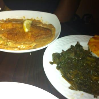 Deltas Soul Food Restaurant Charlotte Nc