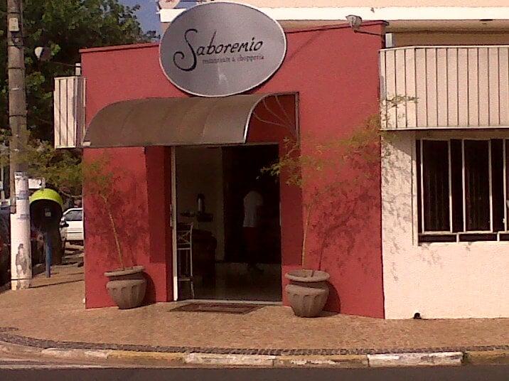 Saboremio Restaurante LK: Avenida Pio Xii, n.116 - Nova Paulinia, Paulínia, SP