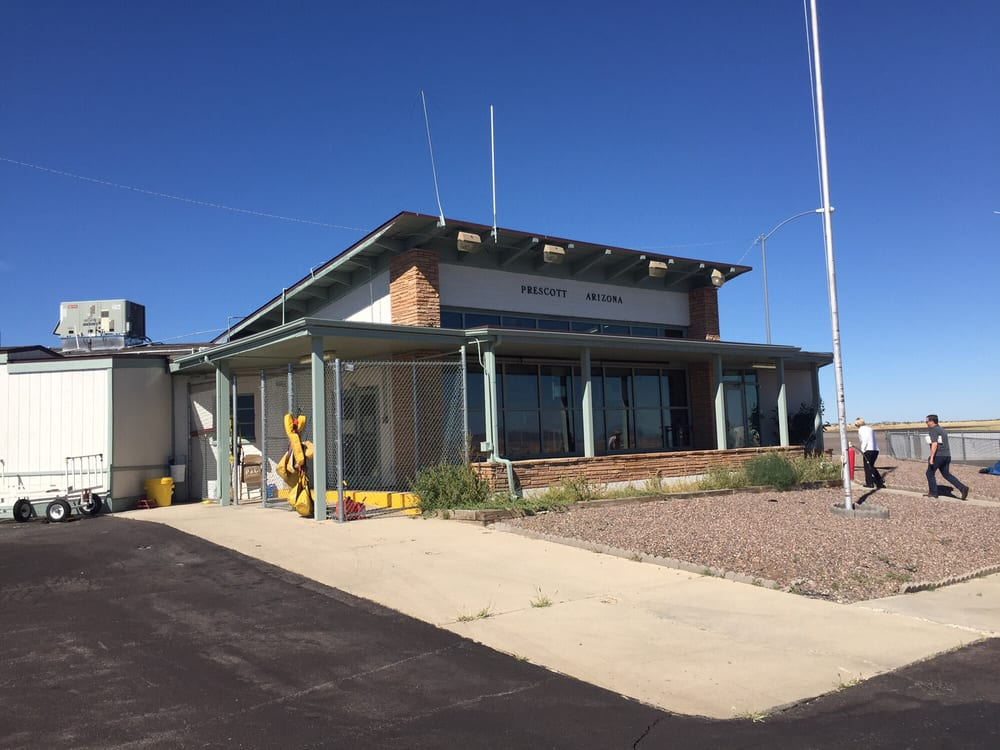 Great Lakes Airlines: 6546 Crystal Ln, Prescott, AZ