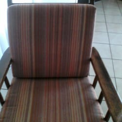 Photo Of A Foam Fabric Place Tucson Az United States Chair