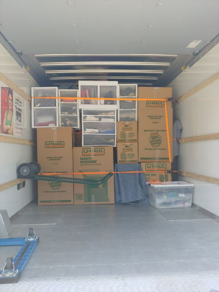 Parker's Interstate Movers