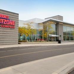 Hershey Sports Zone 98