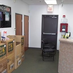 Photo Of Metro Self Storage Fort Worth Tx United States