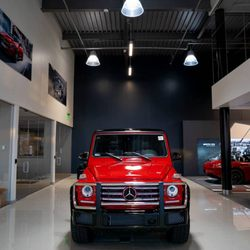 Photo Of Mercedes Benz Of Oklahoma City   Edmond, OK, United States