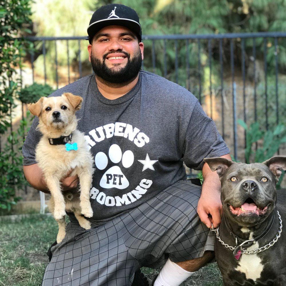 Ruben's Pet Grooming
