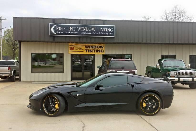 Pro Tint, LLC: 1104 Vine St, Poplar Bluff, MO