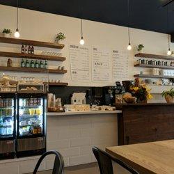 2 Crescendo Espresso Bar