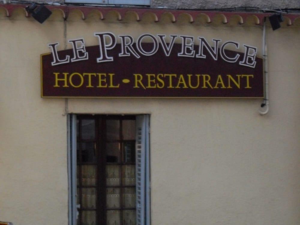 Hôtel de Provence - Brignoles