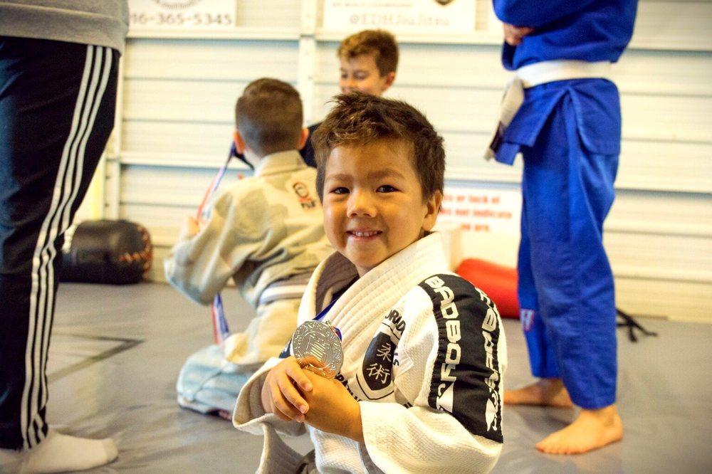 El Dorado Hills Brazilian Jiu-Jitsu: 4669 Golden Foothill Pkwy, El Dorado Hills, CA