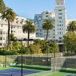 Photo Of Claremont Club Spa A Fairmont Hotel Berkeley Ca United