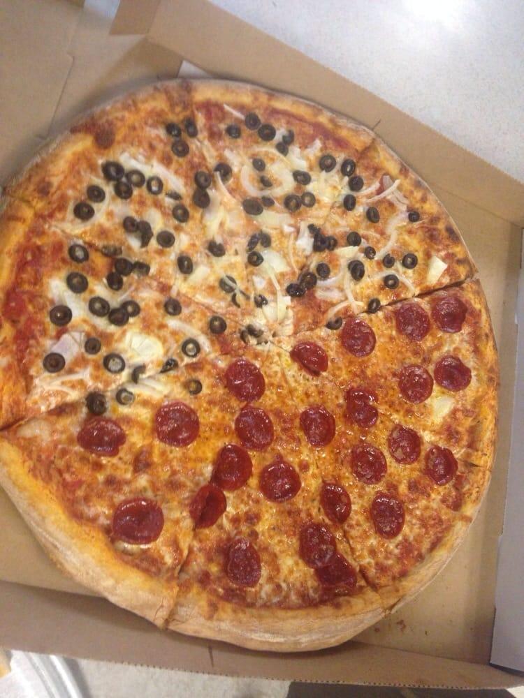 Ny 54 pizza coupons