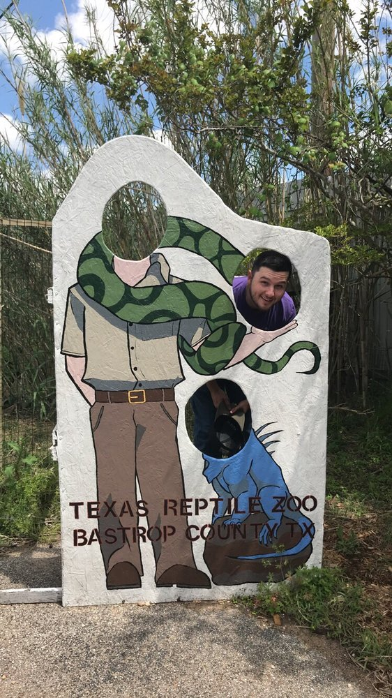 Texas Reptile Zoo