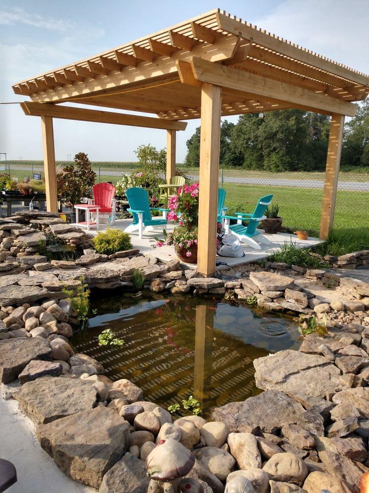Newswanger's Produce and Garden Center: 113811 Hwy 65 N, Dumas, AR