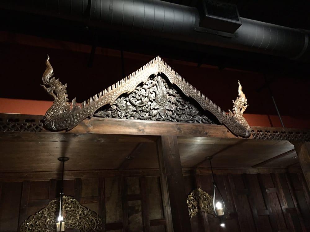 Thai Restaurant Rancho Cordova