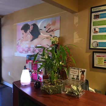 Massage and facial spas valencia san fernando valley palmdale