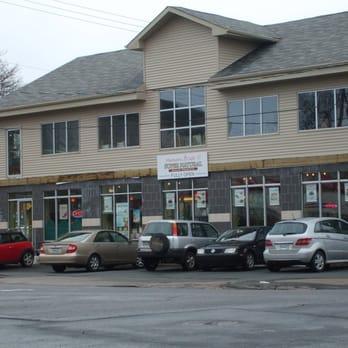 Supernatural Health Food Store Halifax