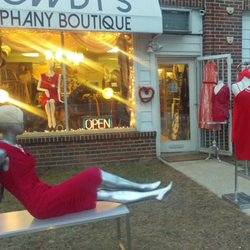 Dowdy's Epiphany Boutique - CLOSED - Fashion - 3603 18th St