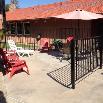 Photo Of Rancho California Inn   Temecula, CA, United States. Patio Pool  Area