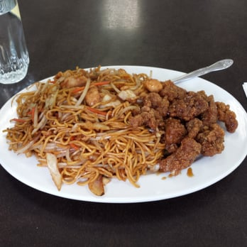 Dragon Chinese Food Cloverdale
