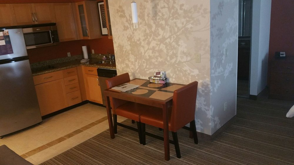 Residence Inn Waco: 501 S University Parks Dr, Waco, TX