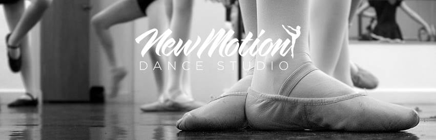New Motion Dance Studio