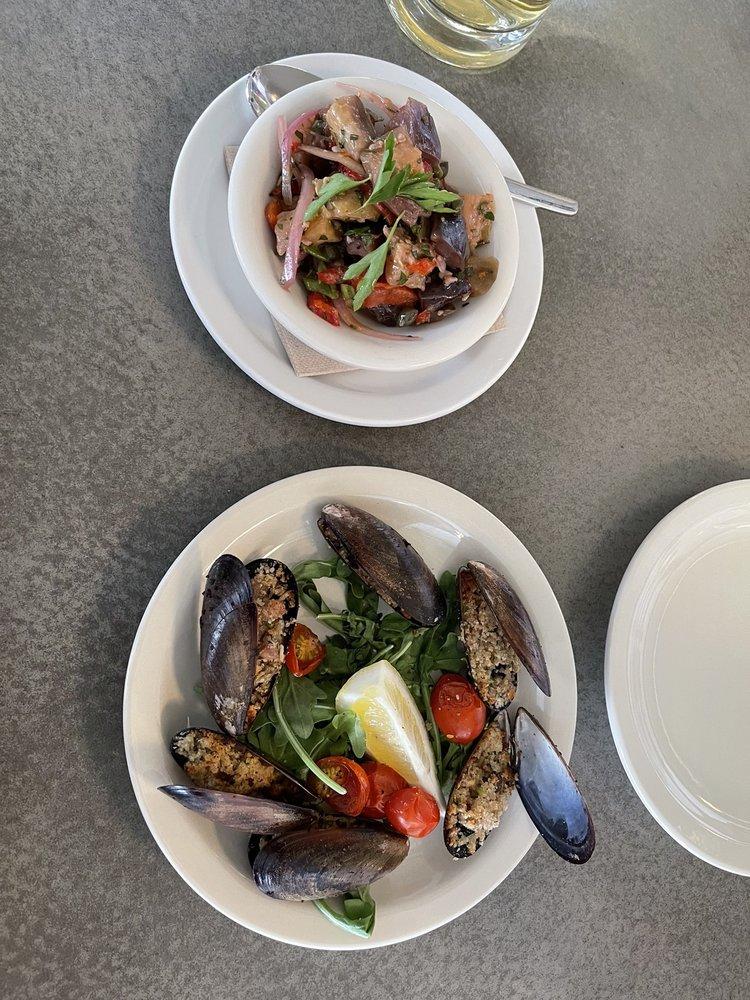 Campione Roman Kitchen: 101 N Main St, Livingston, MT