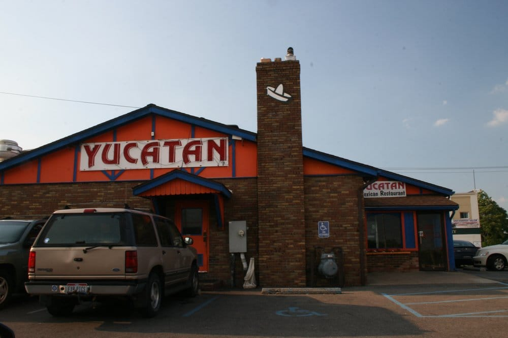 Yucatan Mexican Restaurant: 1167 Walnut St, Coshocton, OH