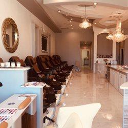 Signature Nails & Spa - 39 Photos - Nail Salons - 5100 W Sublett Rd ...