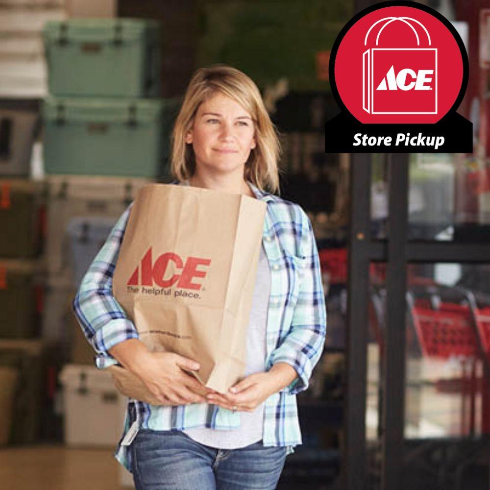 Woodward Ace Home Center: 1118 Oklahoma Ave, Woodward, OK