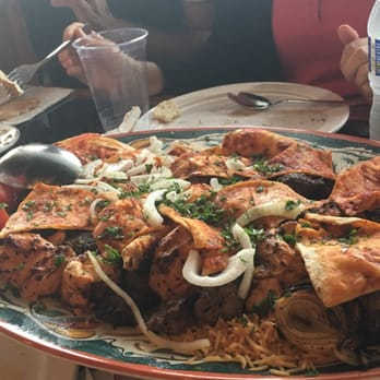 Fattoush 10700 S Harlem Ave Worth Il 2019 All You Need