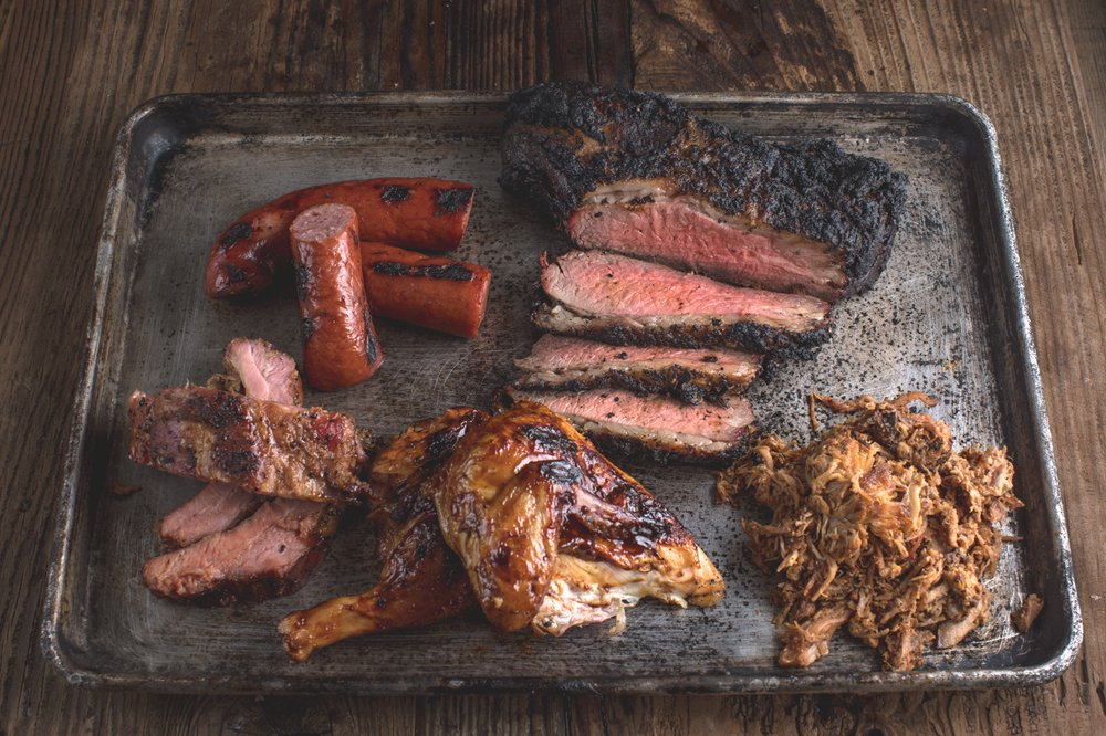 Tri Tip Grill: 6775 Cowboys Way, Frisco, TX