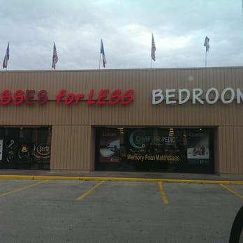 Photo Of Mattresses For Less Houston Tx United States Front