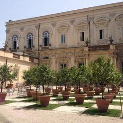 Largo Di Porta San Pancrazio  Villa Aurelia