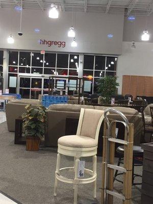 Hhgregg 651 Commerce Center Dr Unit 100 Jacksonville Fl Major Liances Mapquest