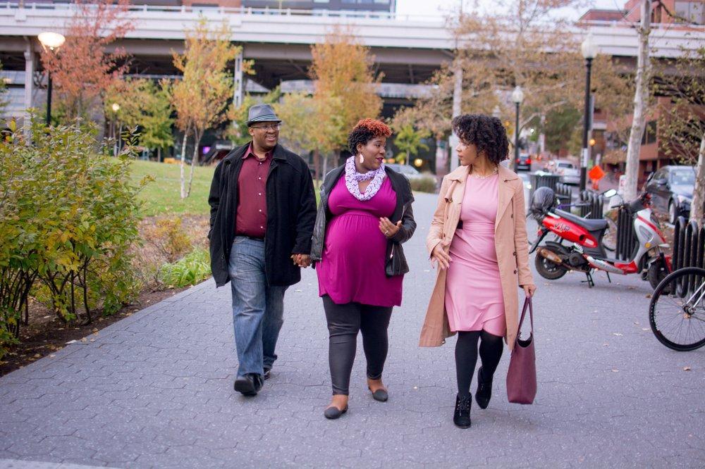 DC Metro Maternity: Waldorf, MD