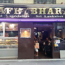 Bharath Restaurant Et Caf Ef Bf Bd