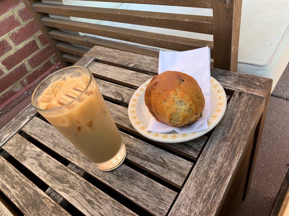 Social Spots from Phoenix Coffee Bar
