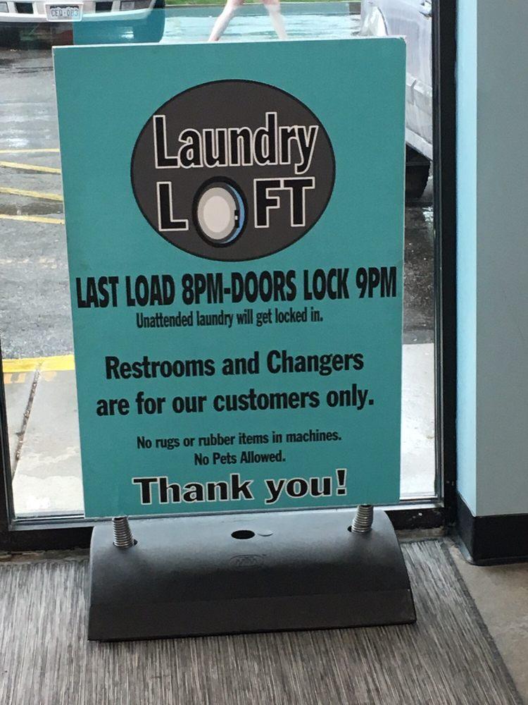 Laundry Loft: 1051 26th Ave, Greeley, CO