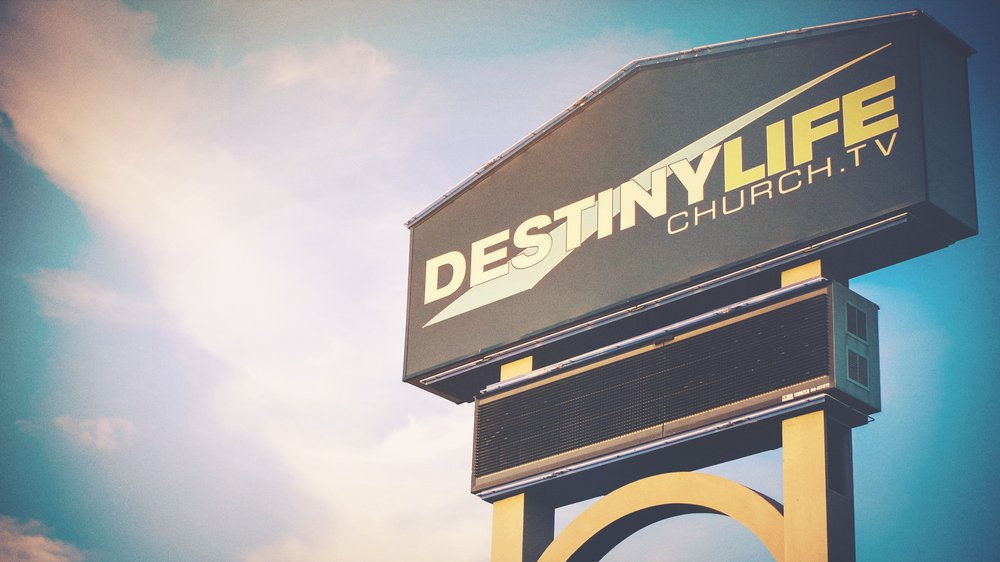 DestinyLife Church: 2300 Southaven Rd, Claremore, OK